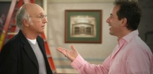 HBO renouvelle Curb Your Enthusiasm